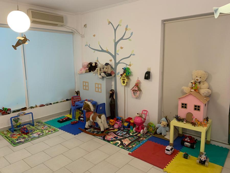 Παιδοορθοπαιδικός Παιδοχειρουργός Χειρουργός Παίδων Αθήνα